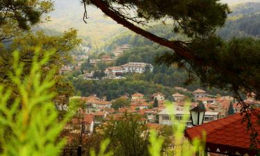 Guest Houses in Tryavna