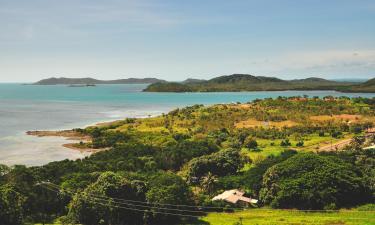 Hotéis em Thursday Island