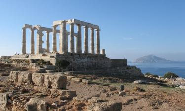 Hotels in Sounio