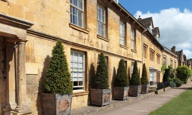 B&Bs in Chipping Campden