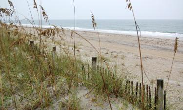 Hotels with Parking in Wrightsville Beach