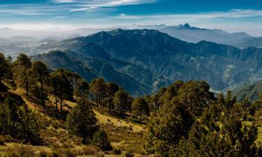 Ferienwohnungen in Quetzaltenango