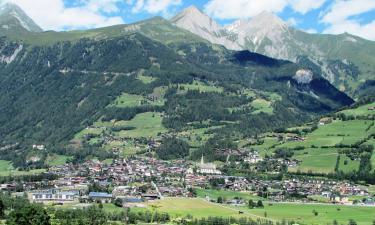 Hotels in Matrei in Osttirol