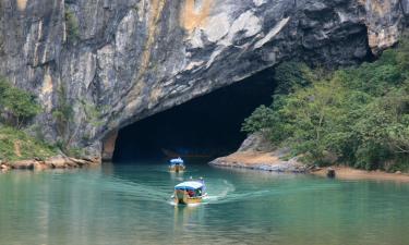 Homestays in Phong Nha