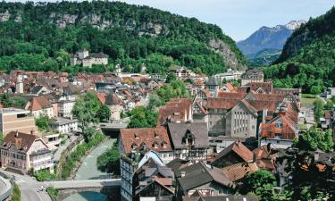 Hôtels à Feldkirch