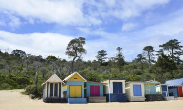 Vacation Rentals in Mount Martha