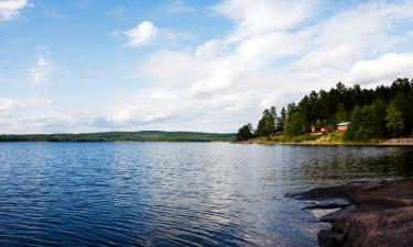 Hotels with Parking in Arvika