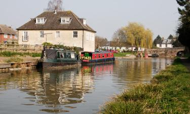 B&Bs in Hungerford