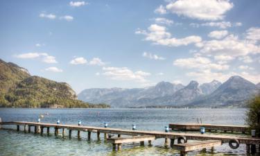 Pensionen in Fuschl am See