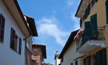 Spahotell i Acqui Terme