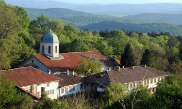 Hotels in Arbanasi