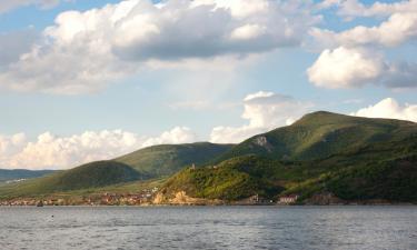 Hotels in Orşova