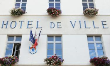 Hotel di Vierzon