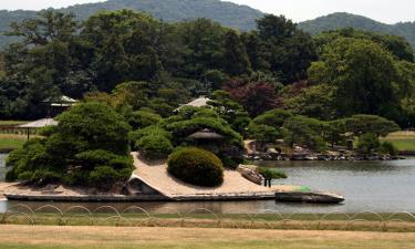 Hotels in Tachikawa