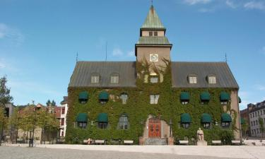 Hotels in Lillehammer