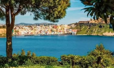 3-stjärniga hotell i Giugliano in Campania
