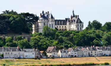 Hotel a Chaumont-sur-Loire
