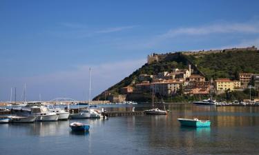 Hotel vicino alla spiaggia a Porto Ercole