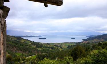 Pet-Friendly Hotels in Paipa