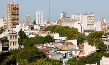 Hotels in Bahía Blanca