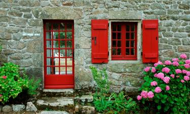 B&B/Chambres d'hôtes à Saint-Aignan