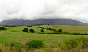 Guest Houses in Swellendam