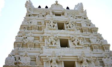 Hôtels à Rameswaram