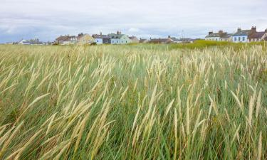 Vacation Homes in Allonby