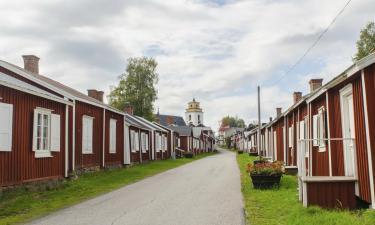 Pet-Friendly Hotels in Luleå
