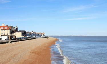 Hotels in Deal