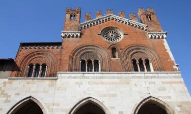 Hotell i Piacenza