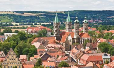 Hotels in Naumburg