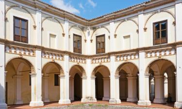 Hotell i Cosenza