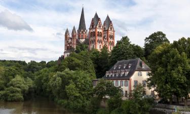 Pensionen in Limburg an der Lahn