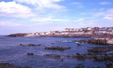 Case vacanze a Portstewart
