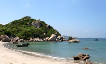 5-звездочные отели в городе Huidong