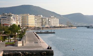 Hotels in Chalkida