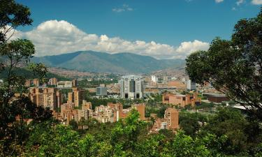 Hotels in Rionegro