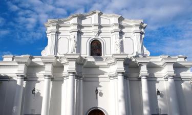 Отели в городе Попаян