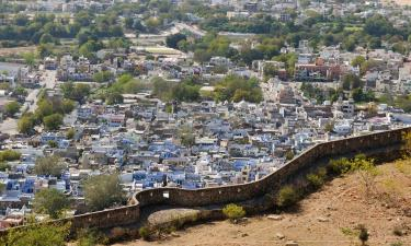 Guest Houses in Chittaurgarh