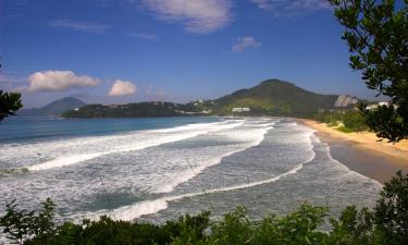 Vacation Rentals in Picinguaba