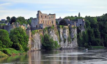 B&Bs in Chepstow