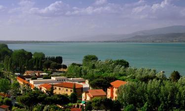 Farm stays in Castiglione del Lago