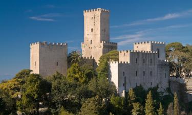 Bed & breakfast a Erice