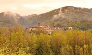 Hotels in Castelnuovo di Garfagnana