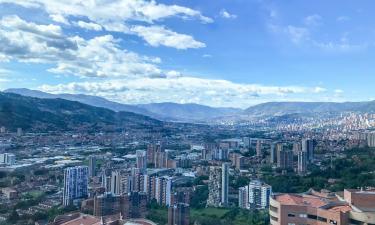 Hotels in Sabaneta