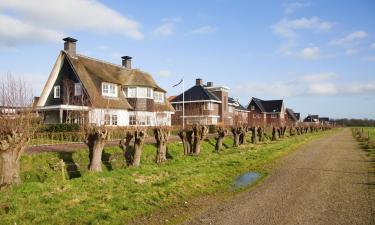 Hotels met Parkeren in Leusden