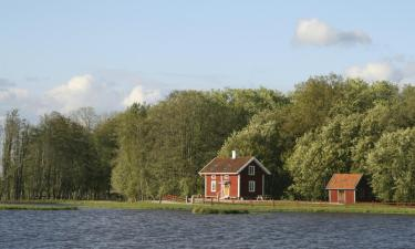 Pet-Friendly Hotels in Katrineholm