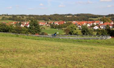 Guest Houses in Brannenburg