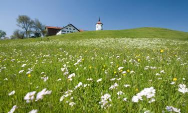 Ferienwohnungen in Kenzingen